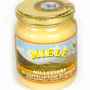 Miele Millefiori Castelluccio