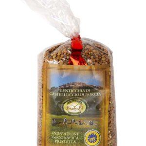 lenticchia Castelluccio Norcia