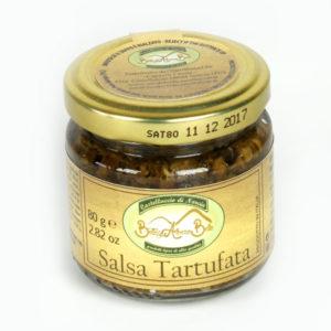 salsa tartufata 80gr