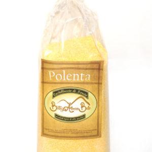 polenta castelluccio